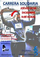 Carrera solidaria IESO BELERMA 2019